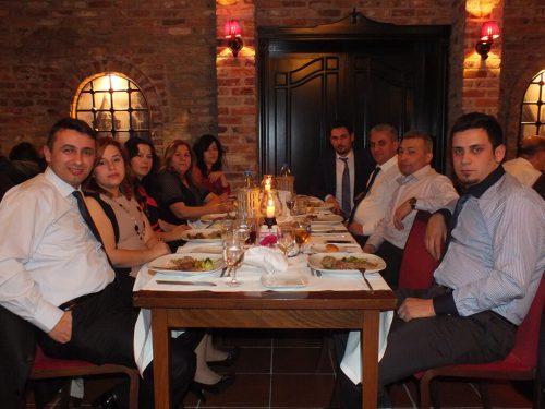 Bizden Haberler - Yemekler 04.01.2014 Yılbaşı Yemeği (5)