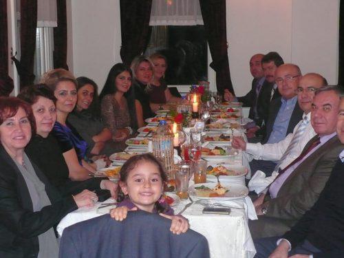Bizden Haberler - Yemekler 07.01.2012 Yılbaşı Yemeği (5)