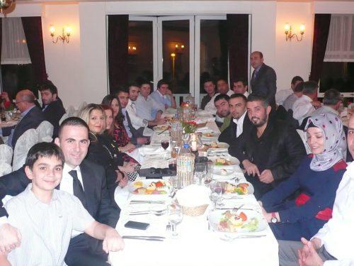Bizden Haberler - Yemekler 07.01.2012 Yılbaşı Yemeği (3)