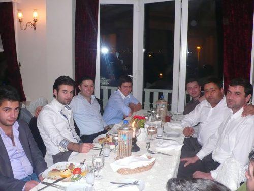 Bizden Haberler - Yemekler 07.01.2012 Yılbaşı Yemeği (4)
