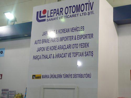 Fuarlar - Automechanika 2011 (1)