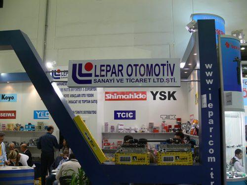 Fuarlar - Automechanika 2009 (1)